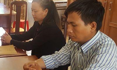 Đôi nam nữ mạo danh nhân viên Viettel lừa tiền dân nghèo