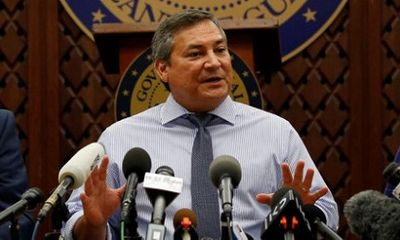 Thống đốc Guam cảnh cáo sẽ ngăn chặn Triều Tiên bằng một