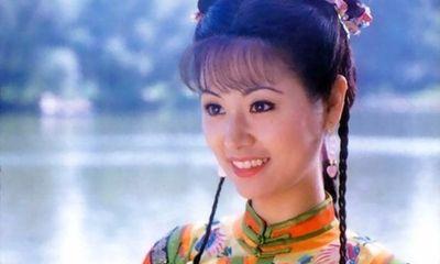 """Lâm Tâm Như - nàng """"Hạ Tử Vy"""" hạnh phúc nhất làng giải trí Hoa Ngữ"""