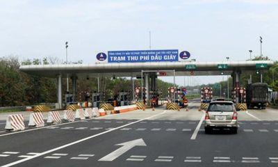 Từ ngày mai, bắt đầu thu phí tự động cao tốc TPHCM - Long Thành - Dầu Giây