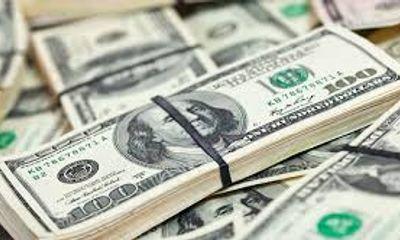 Tỷ giá USD 21/8: Giá USD thế giới tiếp tục lao dốc