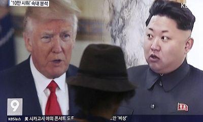 """Triều Tiên doạ trả đũa Mỹ, Hàn Quốc vì """"dám"""" tập trận chung"""