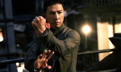 Chân Tử Đan: Ngôi sao võ thuật khiến Trương Nghệ Mưu phải ngả mũ thán phục