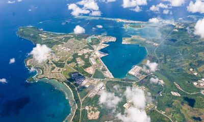 Triều Tiên hoàn tất chuẩn bị tấn công đảo Guam của Mỹ