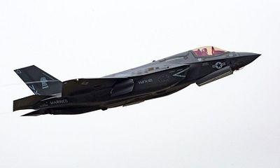 """Hơn 100 chiến đấu cơ F-35 của Mỹ sẽ """"bao vây"""" Triều Tiên"""