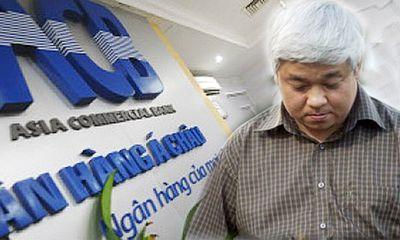 Ngân hàng ACB hồi phục sau 5 năm, vợ chồng bầu Kiên kiếm thêm trăm tỷ