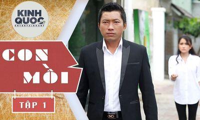 Diễn viên Kinh Quốc