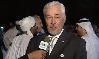 Đại sứ Nga tại Sudan tử vong trong bể bơi