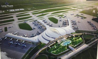 Hỗ trợ 20 triệu đồng cho mỗi hộ dân tái định cư sân bay Long Thành