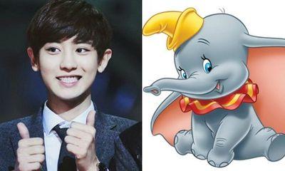 Khi dàn mỹ nam EXO là hóa thân hoàn hảo của các nhân vật hoạt hình Disney
