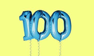 Làm thế nào để sống hạnh phúc đến 100 tuổi?