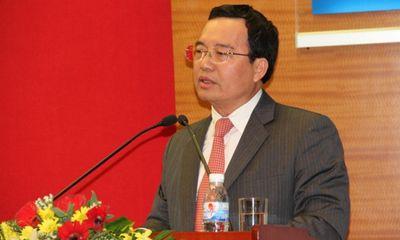 Bộ Công Thương phân công việc mới cho cựu Chủ tịch PVN Nguyễn Quốc Khánh