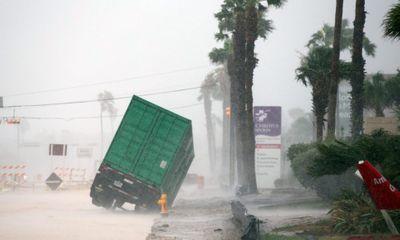 Bão Harvey khiến hơn 30 người thiệt mạng