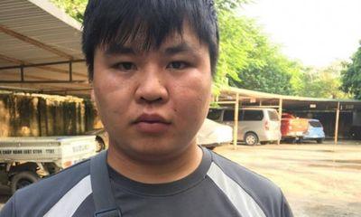 PV bị đôi nam nữ hành hung sau khi tác nghiệp tại UBND phường