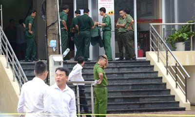 Diễn biến mới nhất vụ cướp ngân hàng táo tợn ở Đồng Nai