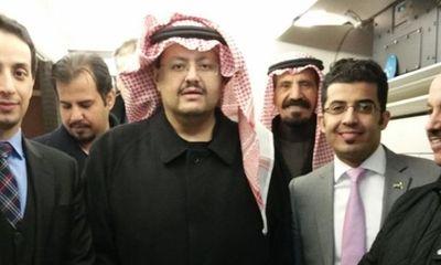 Bí ẩn về những hoàng tử mất tích của Saudi Arabia