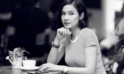 """Việt Trinh: """"Đã có lúc sốc, hụt hẫng… vì bị bỏ rơi"""""""