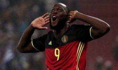 Thắng Hy Lạp, Bỉ giành vé tham dự World Cup 2018
