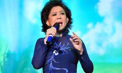 Danh ca Giao Linh tổ chức đêm nhạc mừng sinh nhật sau phẫu thuật