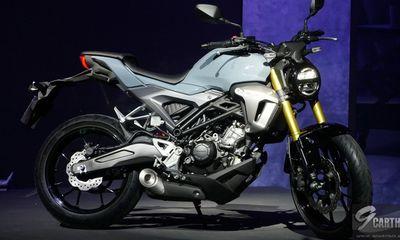 Honda CB150R ExMotion trình làng giá 68 triệu đồng