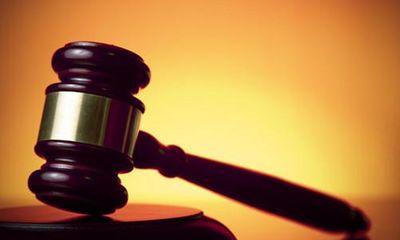 Kỷ luật cựu thẩm phán nhận tiền chạy án