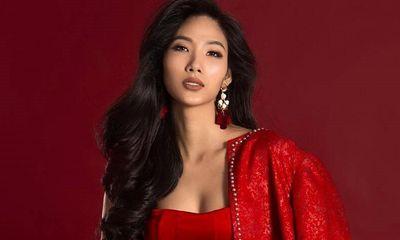 Hoa hậu Hoàn vũ Việt Nam 2017: Ban tổ chức có ưu ái Hoàng Thùy?