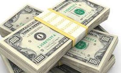 Tỷ giá USD 12/9: Giá USD hồi phục nhẹ nhưng vẫn trong