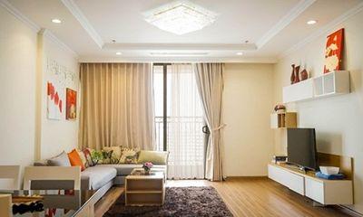 """Trải nghiệm đẳng cấp """"thượng lưu"""" với căn hộ giữa trung tâm Hà Nội"""