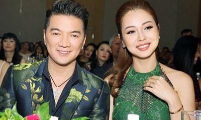 Mr Đàm và Jennifer Phạm ngồi ghế giám khảo Nữ hoàng Doanh nhân đất Việt 2017