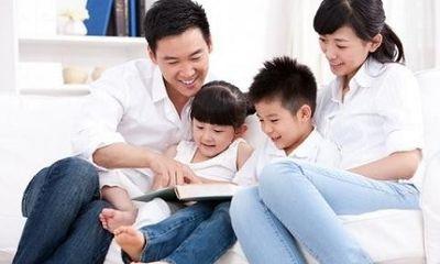 Cha mẹ mù ngoại ngữ vẫn có cách dạy con thành cao thủ tiếng Anh