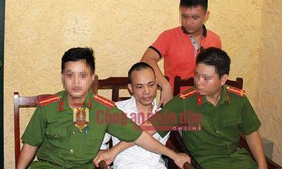 Tử tù trốn trại Lê Văn Thọ khai gì khi bị bắt?