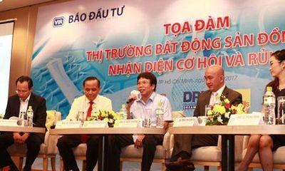 Cẩn thận với 'chim mồi' khi đầu tư bất động sản ở Đồng Nai