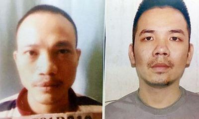 Tử tù thứ 2 - Nguyễn Văn Tình sa lưới tại Hòa Bình