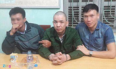 Tin pháp luật - Trinh sát kể lại cuộc vây bắt tử tù trốn trại Nguyễn Văn Tình suốt đêm trong rừng