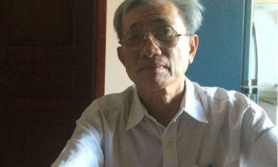Truy tố ông lão 77 tuổi ở Vũng Tàu dâm ô nhiều trẻ em