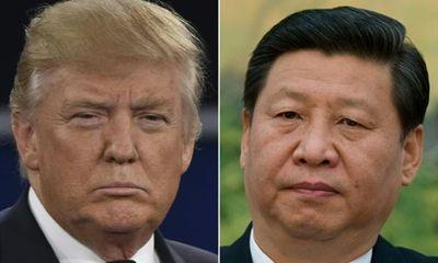 Tổng thống Donald Trump và Chủ tịch Tập Cận Bình điện đàm về Triều Tiên