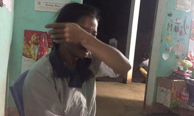 Vụ tử tù trốn trại: Chị họ khóc nghẹn kể lại giây phút em đến xin cơm