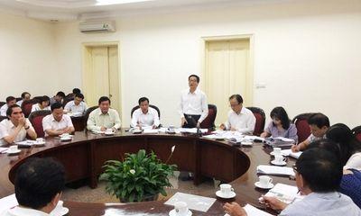 Phó Thủ tướng yêu cầu thanh tra lại quá trình cổ phần hoá Hãng phim truyện Việt Nam