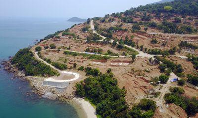 Cận cảnh các dự án bị thanh tra trên bán đảo Sơn Trà, Đà Nẵng