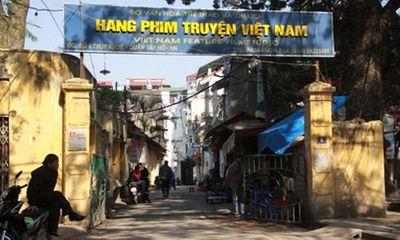 Hãng phim truyện Việt Nam nắm trong tay hàng loạt lô đất giá nghìn tỷ