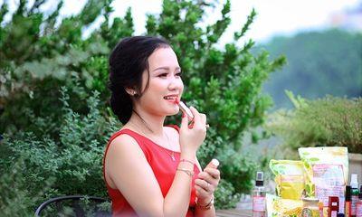 Cô gái xứ Nghệ xinh xắn bỏ nghiệp làm thuê để tự làm chủ