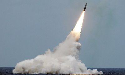 Hải quân Mỹ chi 5 tỉ USD thay thế toàn bộ tàu ngầm hạt nhân cũ
