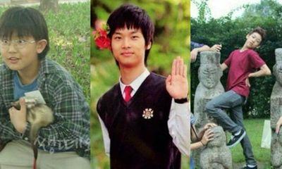 """Những bức ảnh """"huyền thoại"""" mà idol Kpop không bao giờ muốn nhìn lại"""