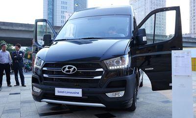 Thành Công thâu tóm toàn bộ mảng ôtô Hyundai tại Việt Nam, tham vọng xuất khẩu khu vực ASEAN