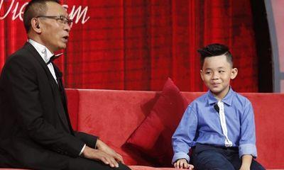 Little Big Shots Việt Nam: Cậu bé 7 tuổi khiến MC Lại Văn Sâm
