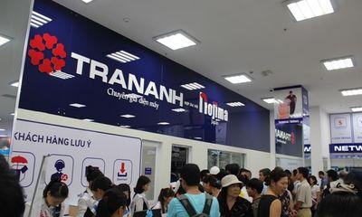 Diễn biến mới nhất thương vụ mua bán sáp nhập giữa Thế Giới Di Động và Trần Anh