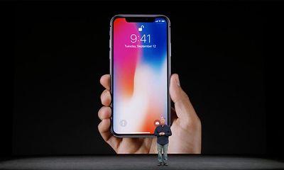 Thực hư thông tin tháng 3/2018, iPhone X mới đến được tay người dùng?