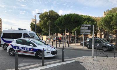 IS tuyên bố tấn công bằng dao tại Pháp, hai người thiệt mạng