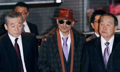 Yakuza: Bên trong thế giới ngầm của Nhật Bản