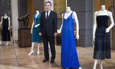 Tạo ra những chiếc máy 30 phút may xong 1 cái áo, công ty Nhật Bản tham vọng làm vỏ ô tô bằng... vải